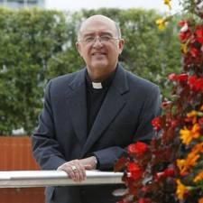 Jesuit Archbishop Pedro Baretto (Huancayo, Peru)