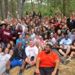 Loyola New Orleans - Awakening Retreat