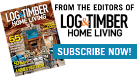 Timber Home Living Left Header Ad