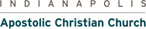 Indianapolis Apostolic Christian Church Footer Logo