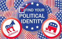 Find Your Political Identity