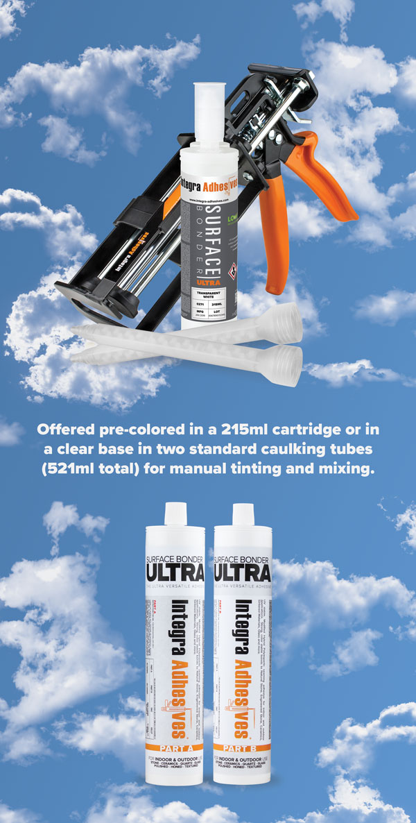Surface Bonder Ultra