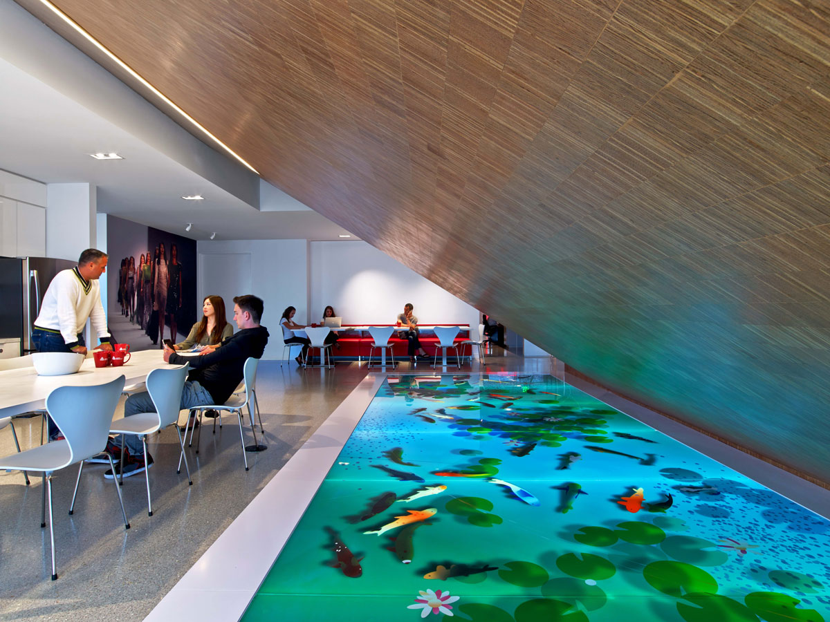 2016 top 100 giants research ranking for Research interior decoration and design influences