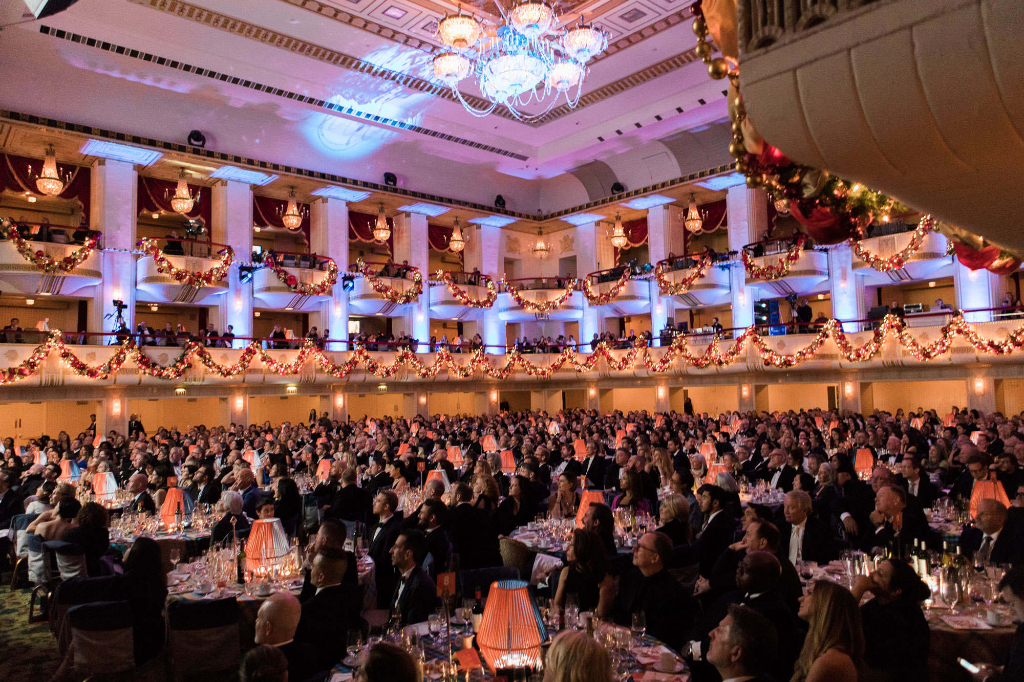 interior design hall of fame awards celebrates last year