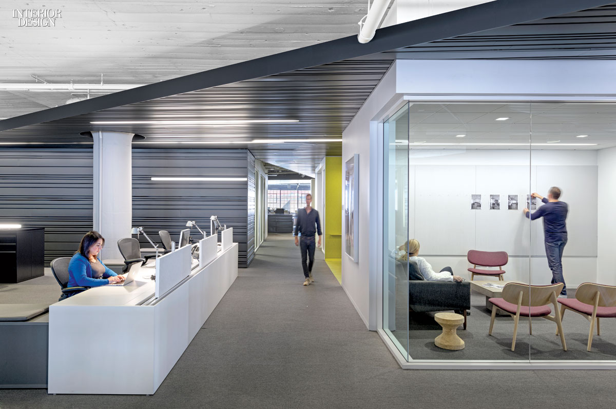 wired magazines headquarters by gensler san francisco architect gensler location san francisco california