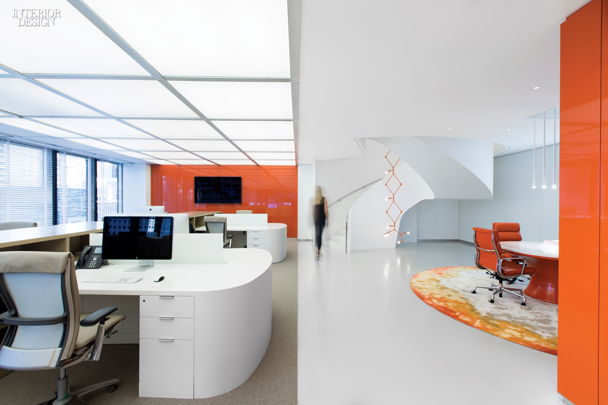 gensler new york expands entrust capital hq capital office interiors