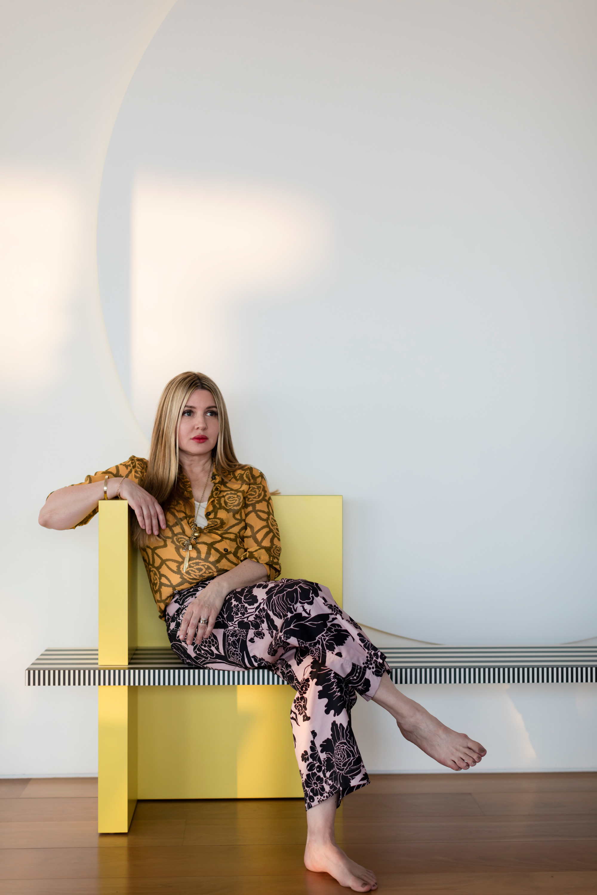 10 questions with kelly behun for Kelly behun studio