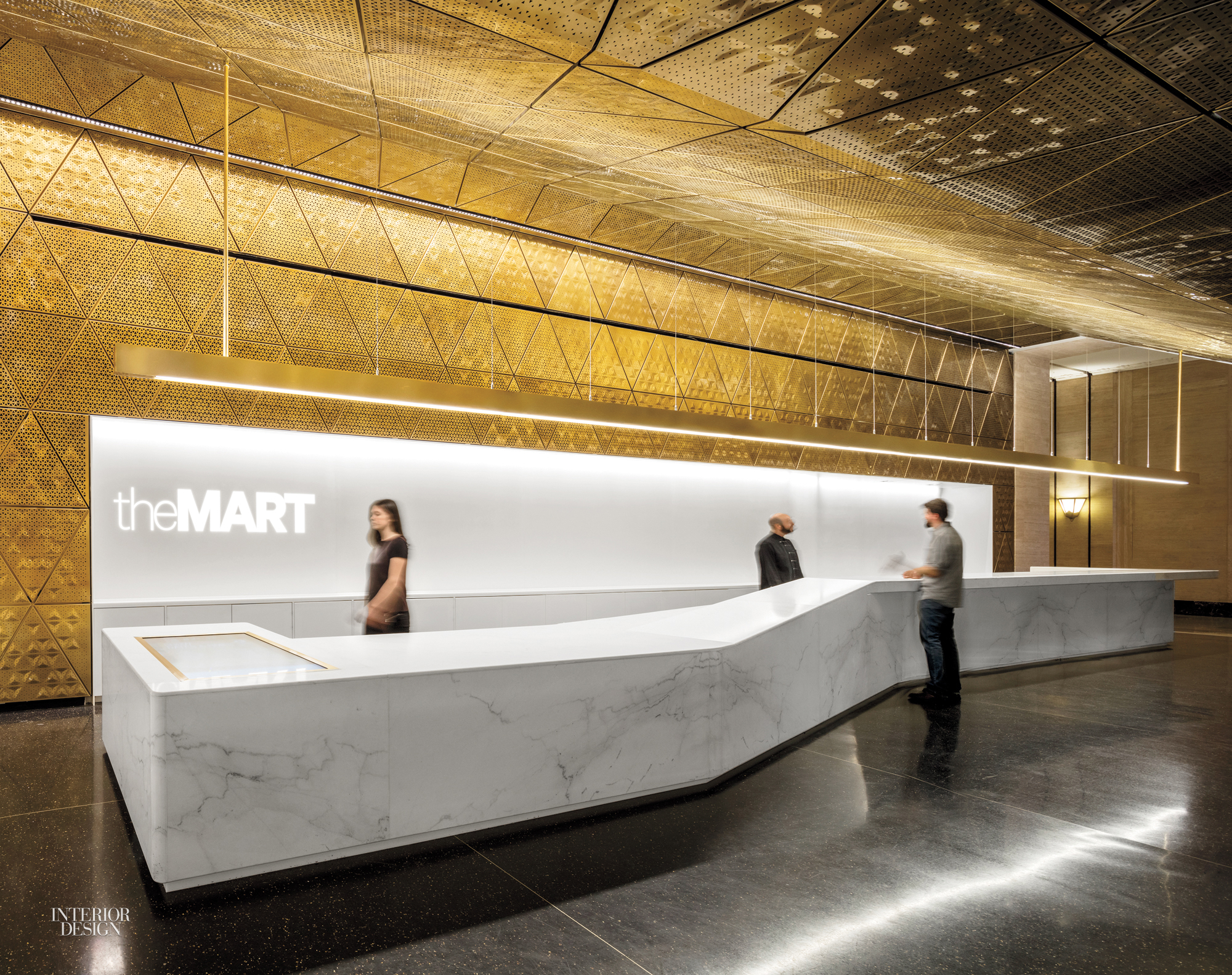 Mart Food Hall By A I 2016 Best Of Year Winner For