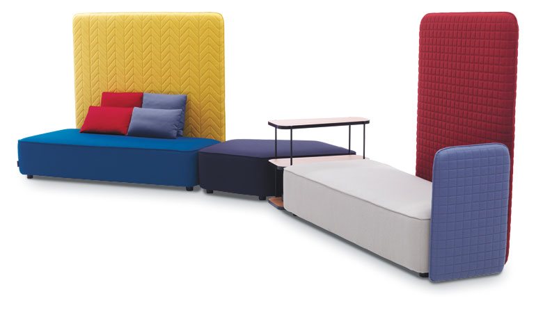 5 product introductions from salone del mobile that cover