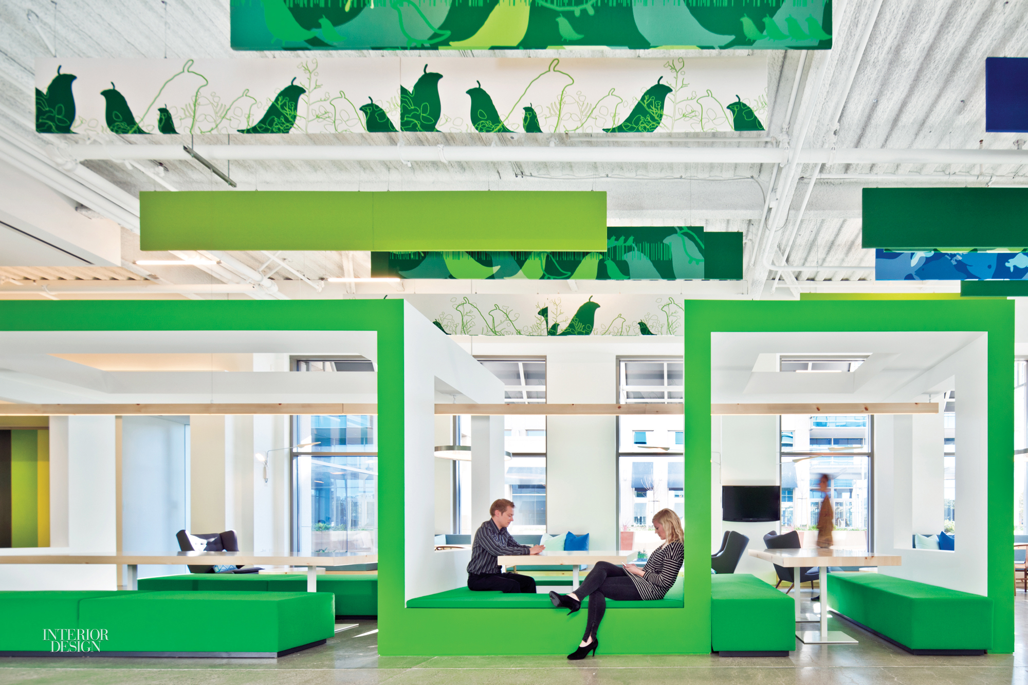 California State University Major Interior Design