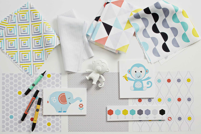 Why jonathan adler is fisher price s new creative director for Creative director of interior design