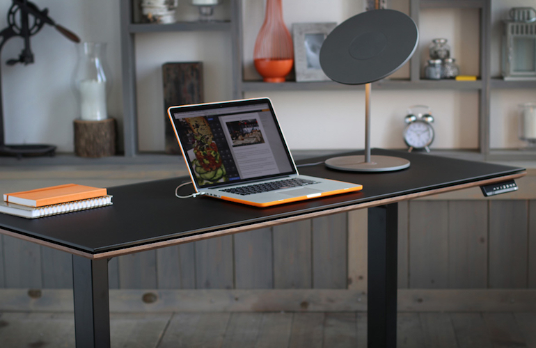 Elevating the Workspace with BDI's Sequel Lift Desk