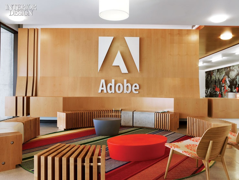Adobe Interiors Furniture And Design ~ Boy winner large tech office