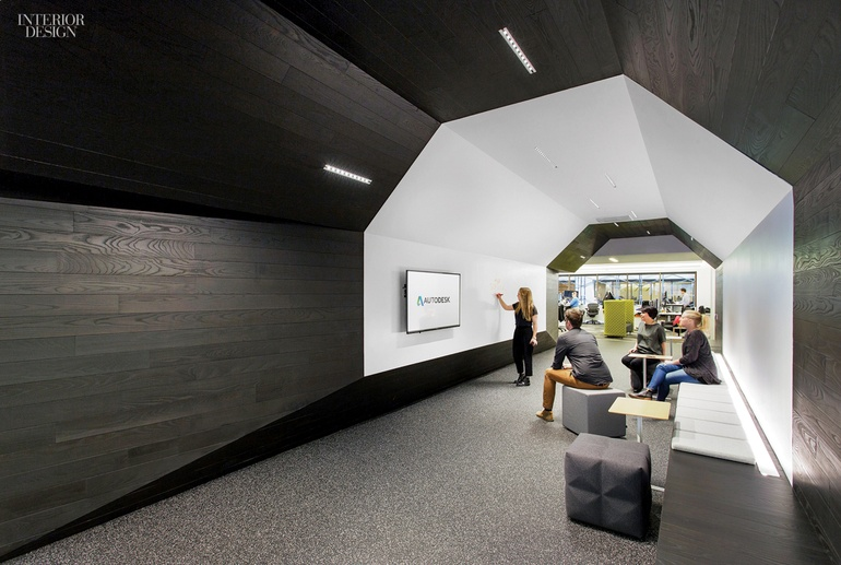 7 Simply Amazing Tech Offices - photo#36