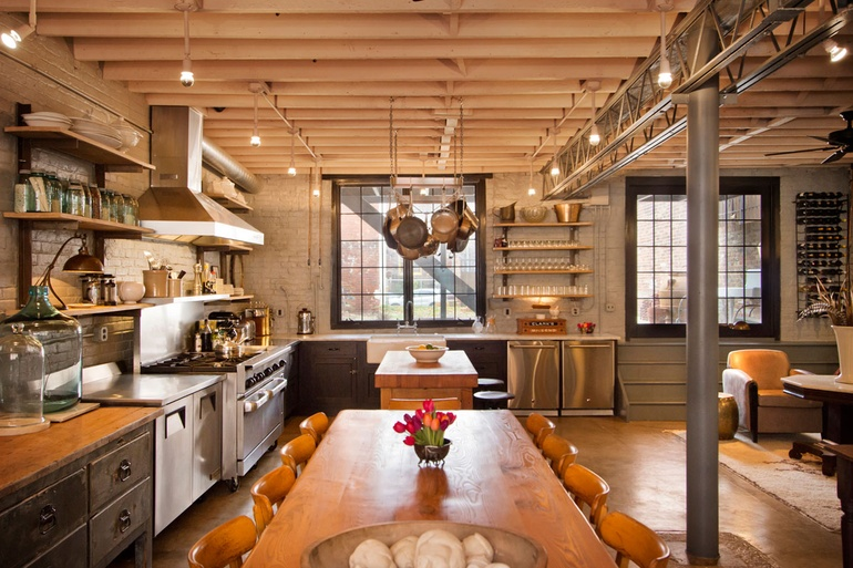 Exceptional Carriage House Conversions