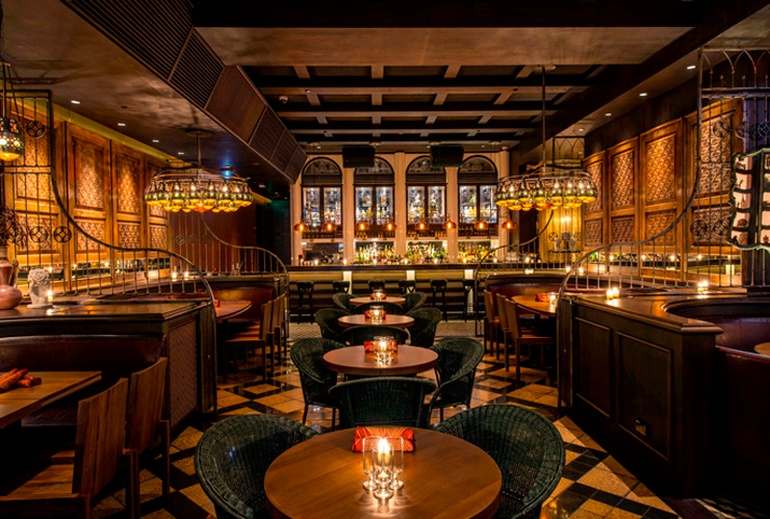 2013 hospitality giants - Top interior design firms chicago ...