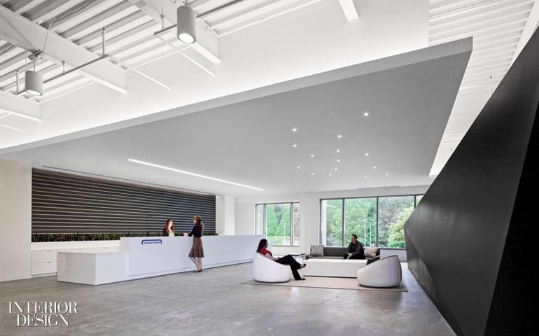 2013 boy winner midsize office for Interior design office names