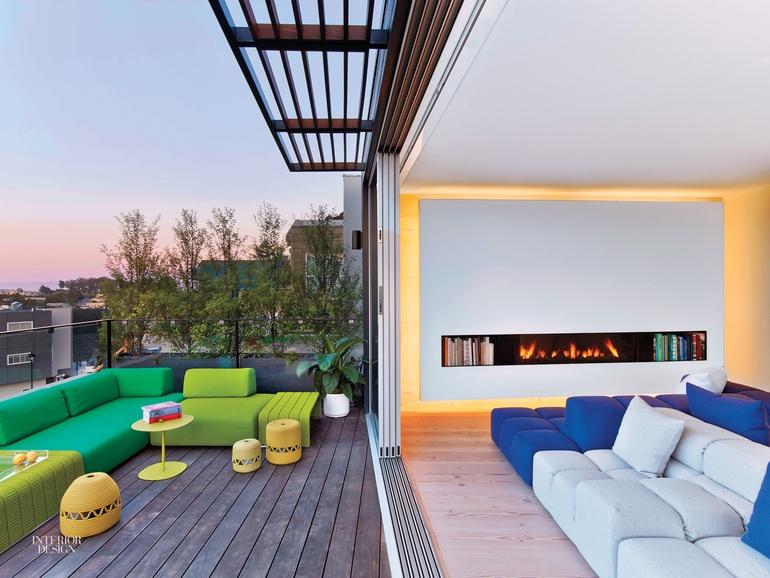 5 Simply Amazing California Homes Interior Design Magazine