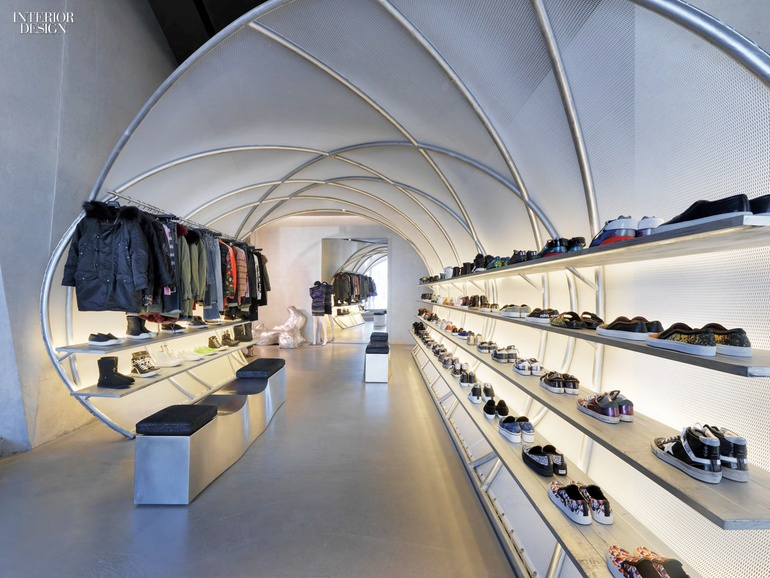 7 simply amazing retail destinations in asia for Fashion retail interior design