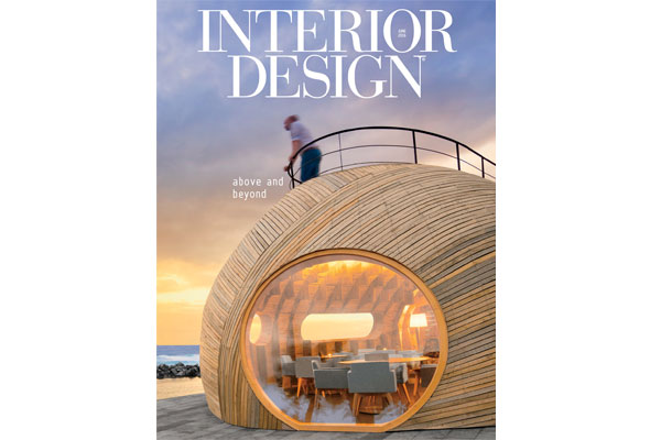 Interior Design June 2016