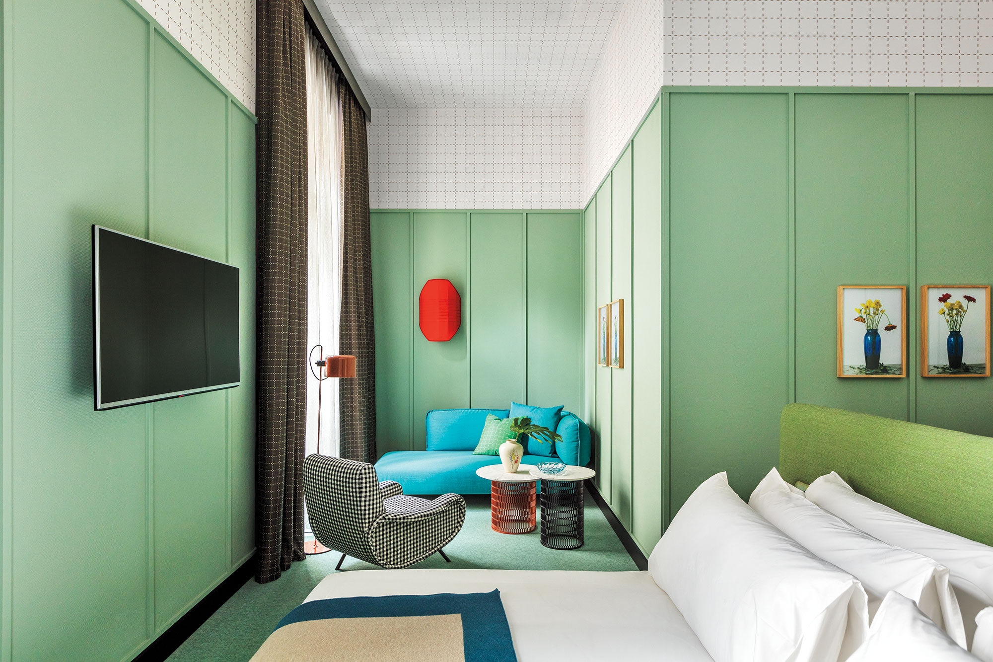 8 simply amazing european hotels for Hotel design europe