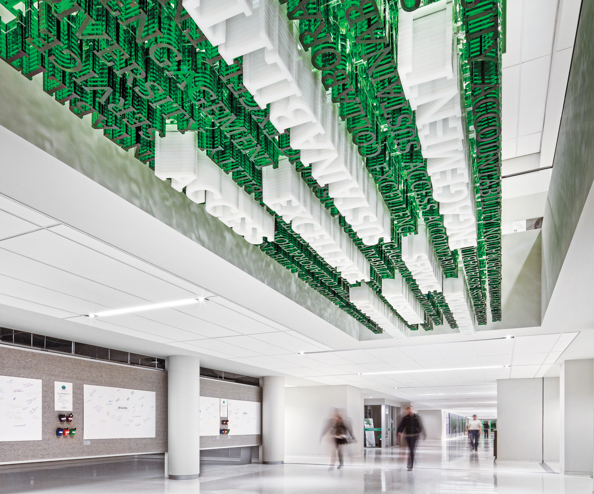 Unt student center by perkins will 2016 best of year - Interior design colleges in atlanta ga ...