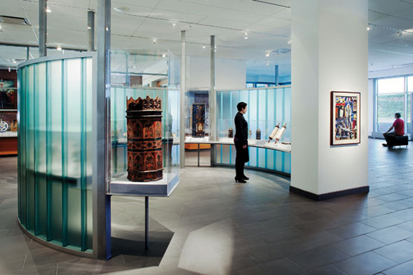 By the grace of god the bronx 39 s judaica museum in the for Interior designers bronx ny