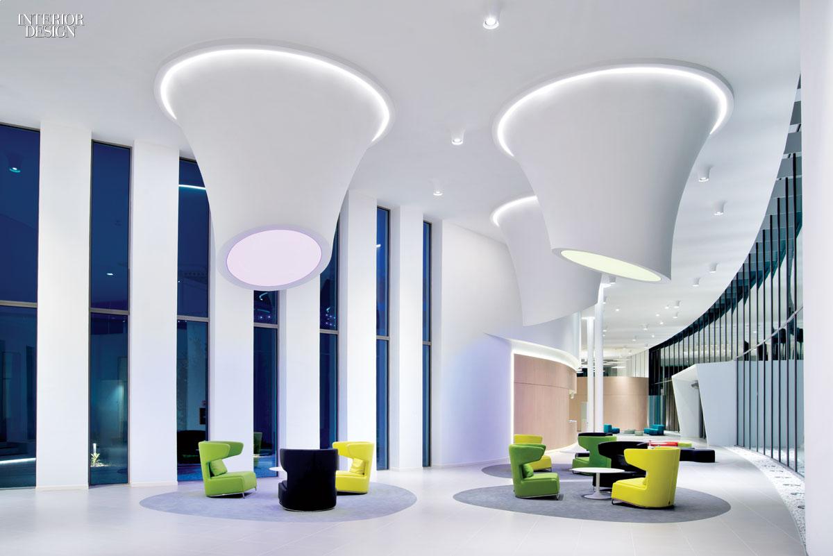 Loud and clear alcatel lucent calls on degw italia for - Interior design italia ...