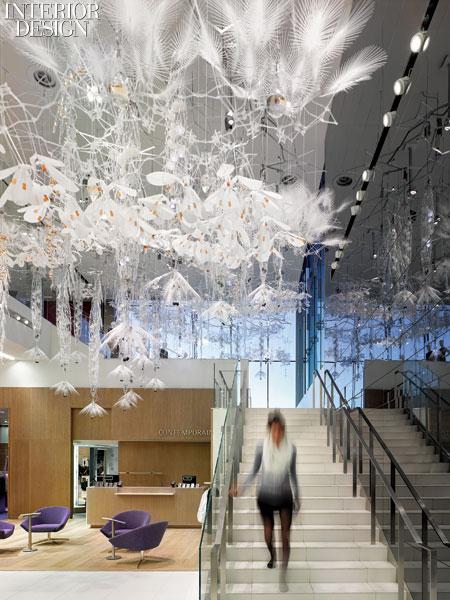 The spring collection simons edmonton alberta for Interior design companies edmonton
