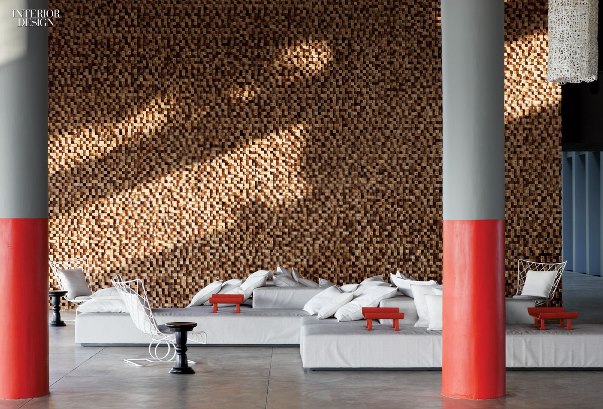 2014 hall of fame inductee paola navone. Black Bedroom Furniture Sets. Home Design Ideas