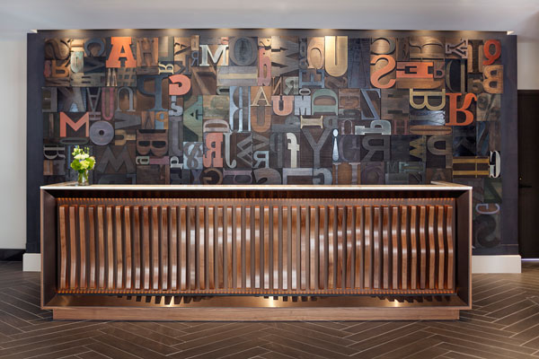NoMad Bar And Renwick Hotel Designers See Promotions At