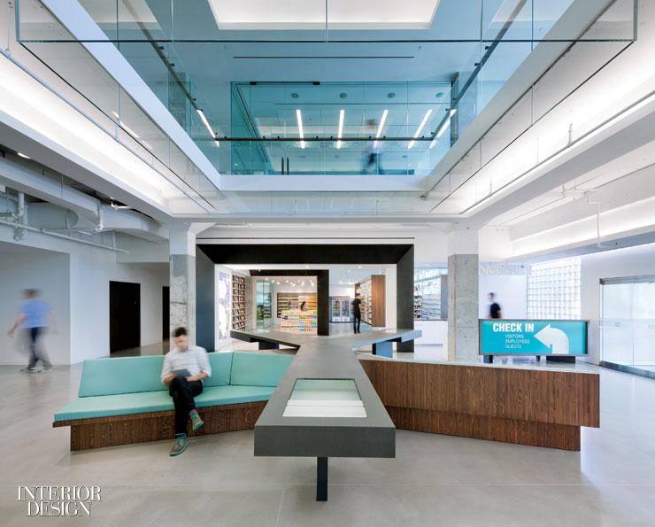 2013 boy winner large corporate office - General mills head office ...