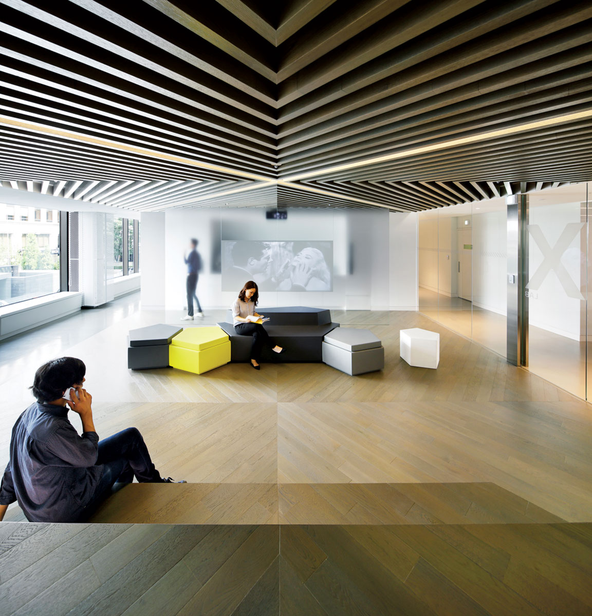 Top 90 Healthcare Architecture Firms Building Design: One Firm Masterminds 5 Projects For Hyundai