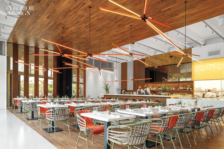 5 most popular restaurant and bar projects of 2016 rh interiordesign net