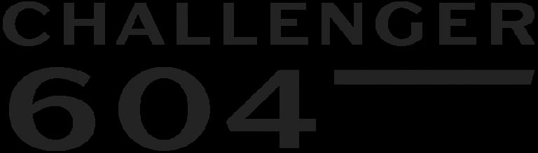 Challenger 604 Logo