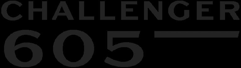 Challenger 605 logo
