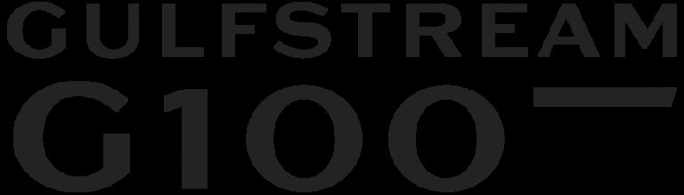 Gulfstream G100 logo