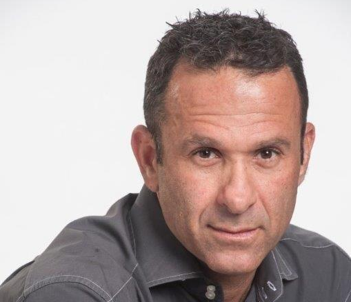 Yaron Neudorfer 1