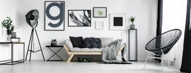 design room appartment