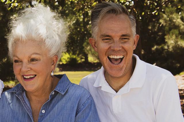 old people, happy, anti aging photo – LOGAN WEAVER Unsplash