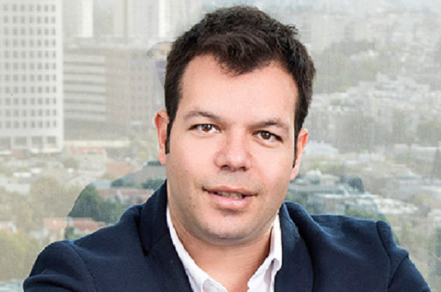 Tom Levine Verbit Founder