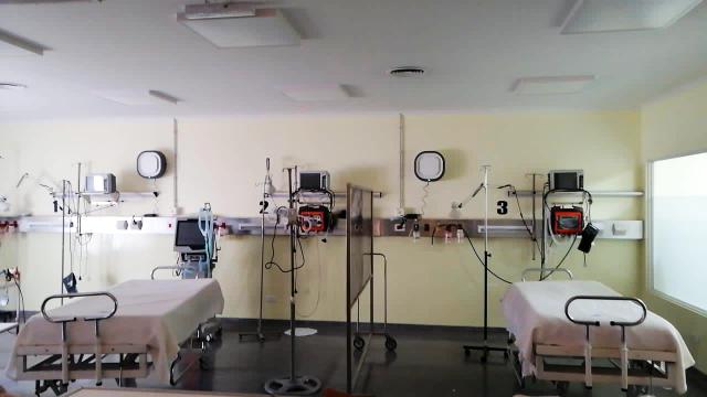 Hospital Rivadavia, América, Pcia. Buenos Aires – Aura Air