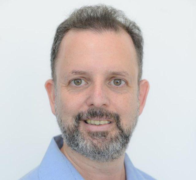 Shai Homsky, PointMe CTO & Co-founder