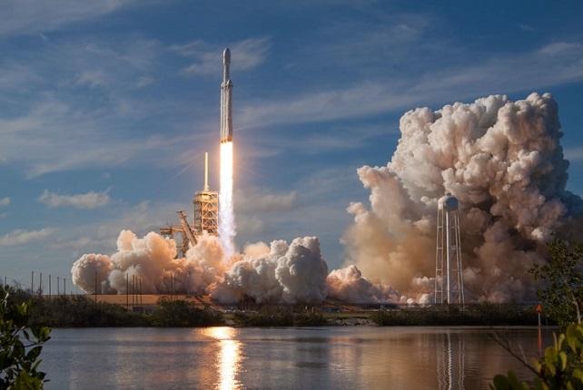 UNSPLASH NASA Rockets
