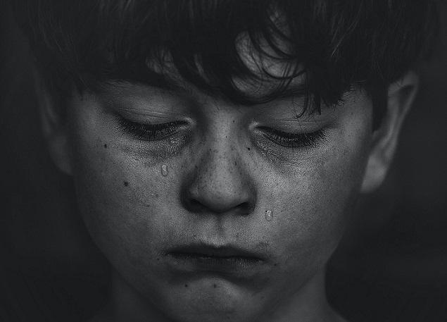 Anxiety Stress Depression Kids Children Unsplash