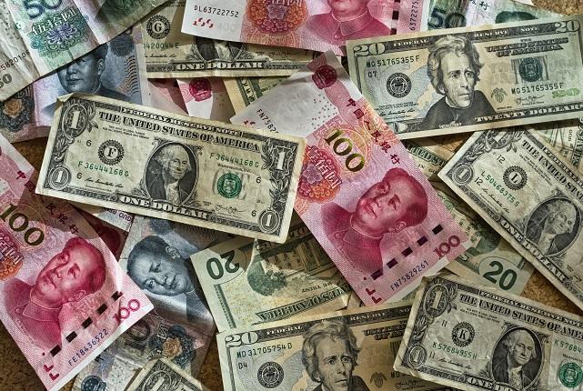 Chinese Yuan Unsplash
