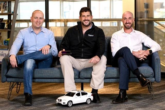 Innoviz Technologies Founders
