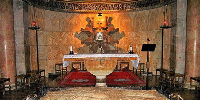 Church of All Nations Wikipedia 2