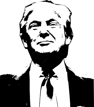 Donald trump by gregroose Pixabay 320X