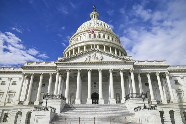 U.S. Capital (Unsplash)